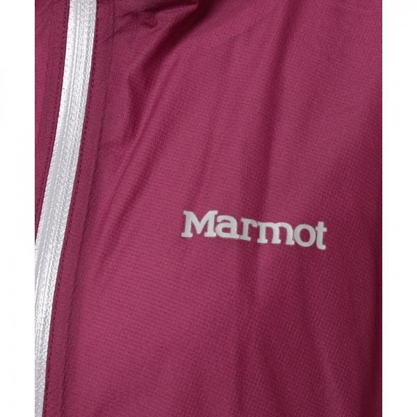 【SALE】Marmot(マーモット)W's ZERO STORM Jacket/ウィメンズゼロストームジャケット(17FW)MJJ-F7535W※返品交換不可※