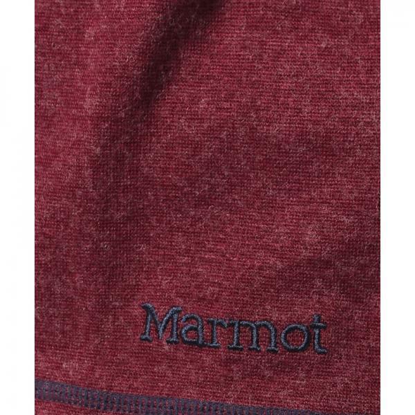 【SALE】Marmot(マーモット)W's Climb(R) Wool Neck Zip/ウィメンズクライムウールネックジップ(17FW)MJK-F7537W※返品交換不可※