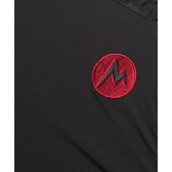 【SALE】Marmot(マーモット)Climb(R) WOOLWRAP Vest/クライムウールラップベスト(17FW)MJM-F7008※返品交換不可※