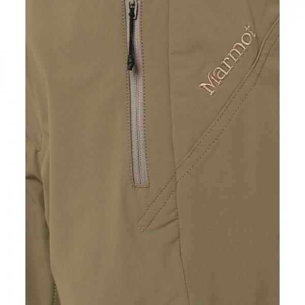 【SALE】Marmot(マーモット)W's Alright Pant/ウィメンズオールライトパンツ(17FW)MJP-F7540W※返品交換不可※