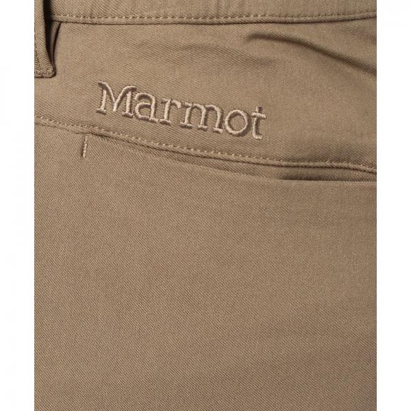 【SALE】Marmot(マーモット)W's Urban Warm Pant/ウィメンズアーバンウォームパンツ(17FW)MJP-F7548W※返品交換不可※