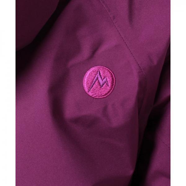 Marmot(マーモット)W's Comodo Jacket/ウイメンズコモドジャケット(17FW)MJR-S7509W