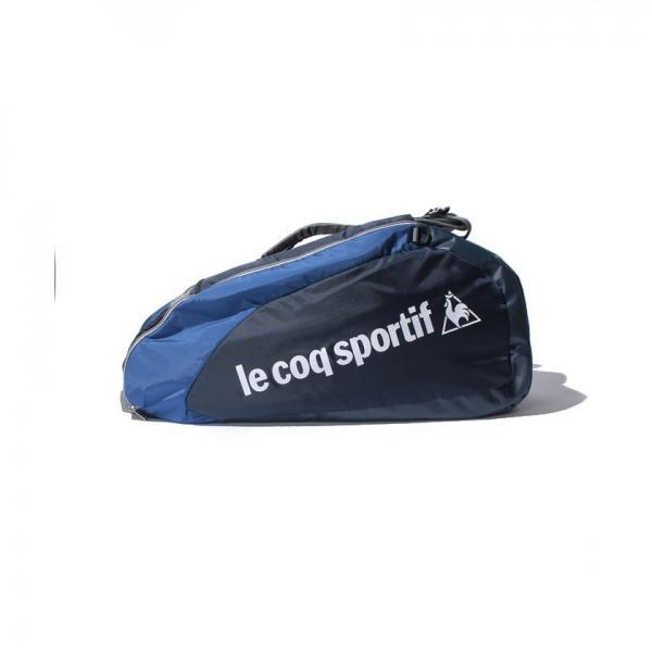 le coq sportif(ルコックスポルティフ)クローゼットラケットバッグ(17FW)QAT641273