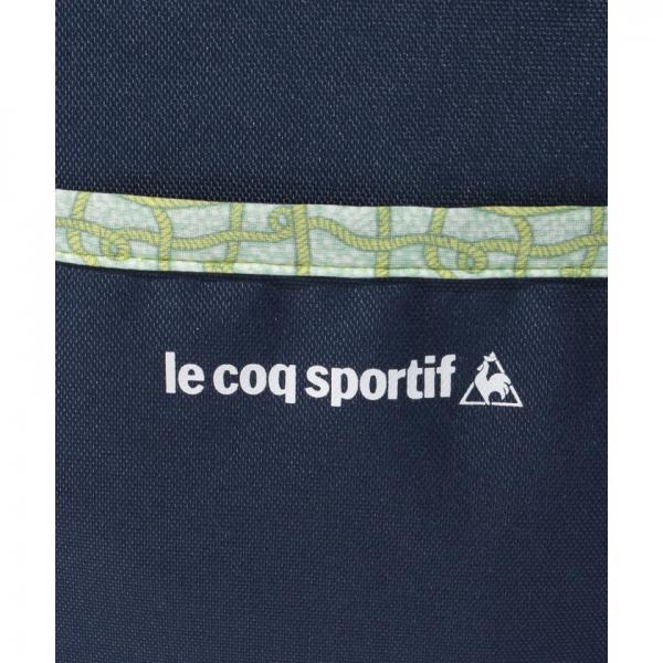 le coq sportif(ルコックスポルティフ)リバティートートバッグ(17FW)QAT871273