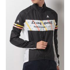 le coq sportif(ルコックスポルティフ)トリコロールウィンドジャケットL(17FW)QC-576173