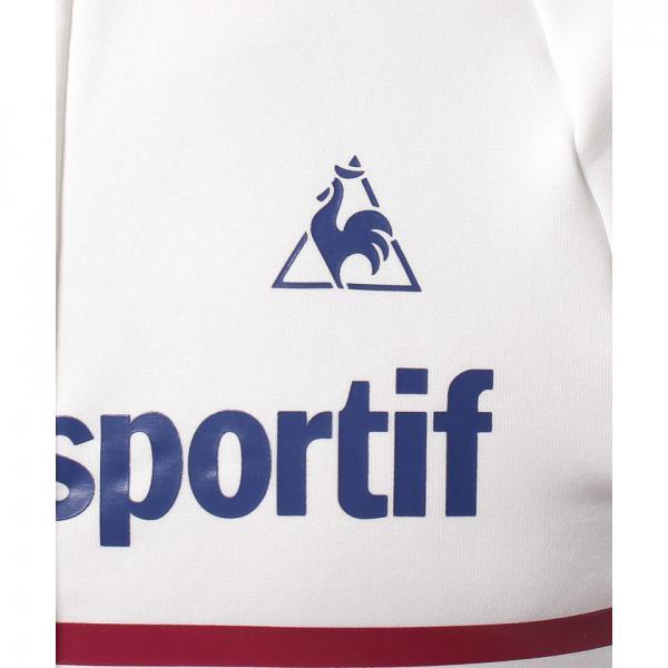 le coq sportif(ルコックスポルティフ)トリコロールサーモジャージ(17FW)QC-841173