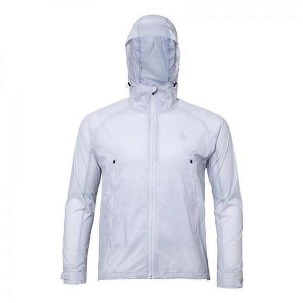 【SALE】le coq sportif(ルコックスポルティフ)フーディーライトジャケット(17FW)QE-583473※返品交換不可※