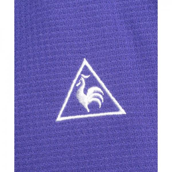 【SALE】le coq GOLF(ルコックゴルフ)長袖カットソー(17FW)QG4729※返品交換不可