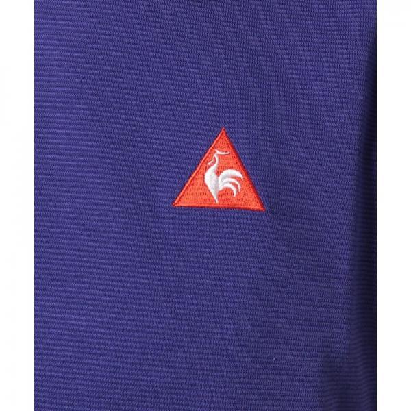 【SALE】le coq GOLF(ルコックゴルフ)2Way半袖カットソー&スカートセットアイテム(17FW)QGL5590CP※返品交換不可