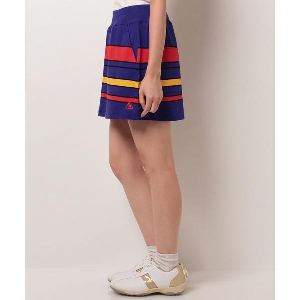 【SALE】le coq GOLF(ルコックゴルフ)スカート(17FW)QGL8918※返品交換不可