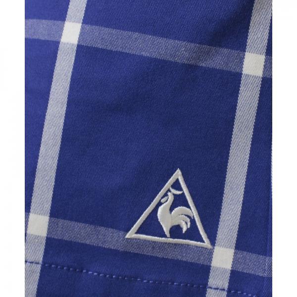 【SALE】le coq GOLF(ルコックゴルフ)スカート(17FW)QGL8922※返品交換不可