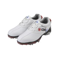le coq GOLF(ルコックゴルフ)ゴルフシューズ(18FW)QQ0595