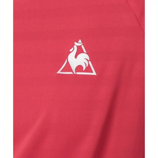 le coq sportif(ルコックスポルティフ)半袖シャツ(17FW)QT-014973