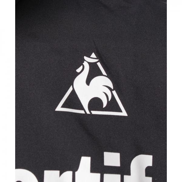 【SALE】le coq sportif(ルコックスポルティフ)ウィンドジャケット(17FW)QT-570373※返品交換不可※