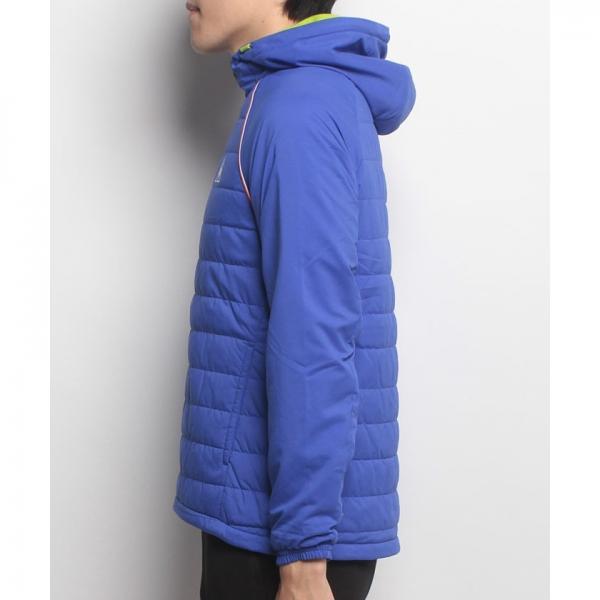 【SALE】le coq sportif(ルコックスポルティフ)ウィンドジャケット(17FW)QT-570573※返品交換不可※