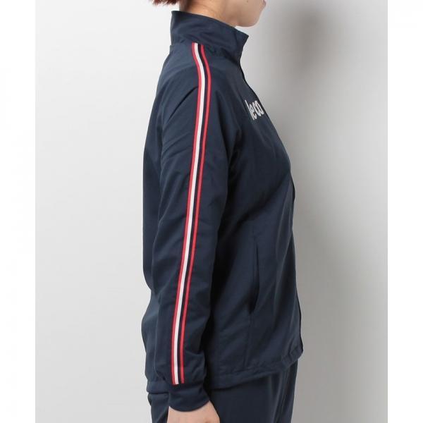 【SALE】le coq sportif(ルコックスポルティフ)ウィンドジャケット(17FW)QT-575373※返品交換不可※