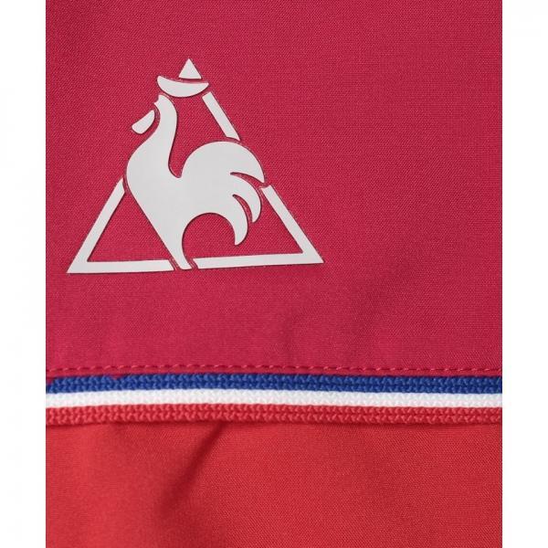 【SALE】le coq sportif(ルコックスポルティフ)ウィンドジャケット(17FW)QT-575473※返品交換不可※