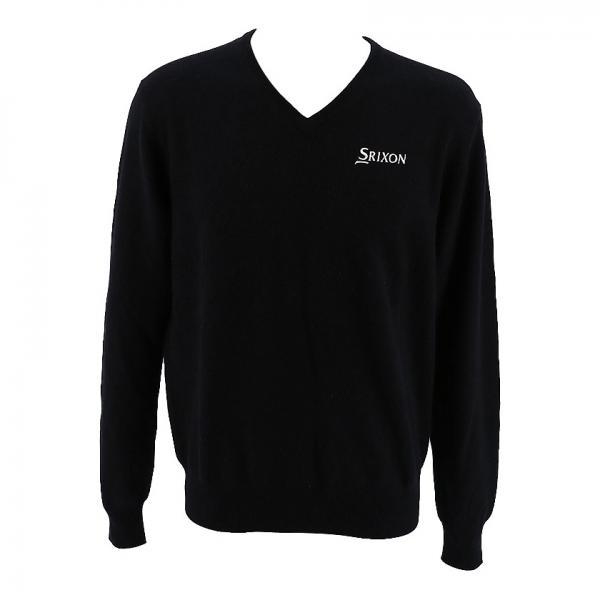 SRIXON(スリクソン)カシミヤセーター(17FW)SRM2107Y