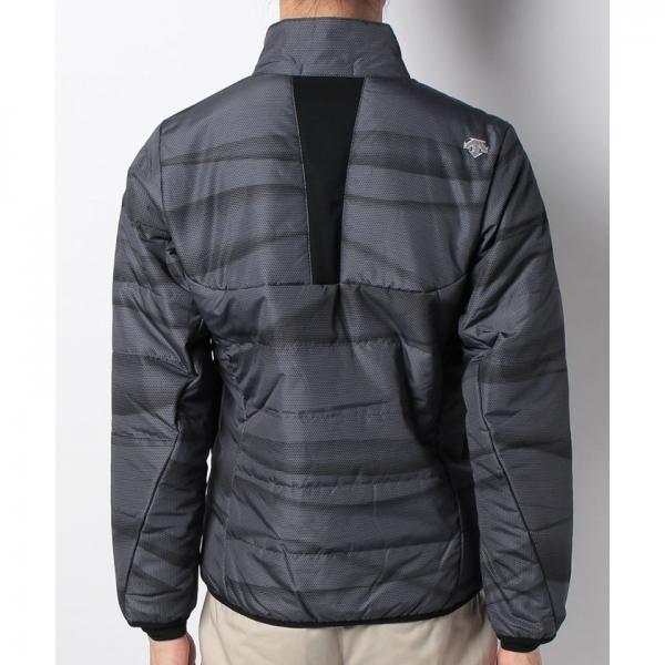 【SALE】SRIXON(スリクソン)中わたジャケット(17FW)SRM4097F※返品交換不可