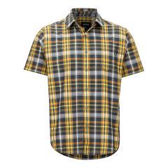 【SALE】Marmot(マーモット)Lykken H/S Shirt / ライクケンハーフスリーブシャツ(19SS)TOMNGA4406※返品交換不可※