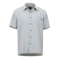 【SALE】Marmot(マーモット)Eldridge H/S Shirt / エルドリッジハーフスリーブシャツ(19SS)TOMNGA6222※返品交換不可※