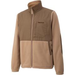 Marmot(マーモット)Sherpa Jacket / シェルパジャケット(20FW)[Mens]TOMQJL43の画像
