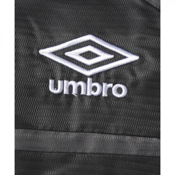 UMBRO(アンブロ)インシュレーションジャケット(17FW)UAA4520