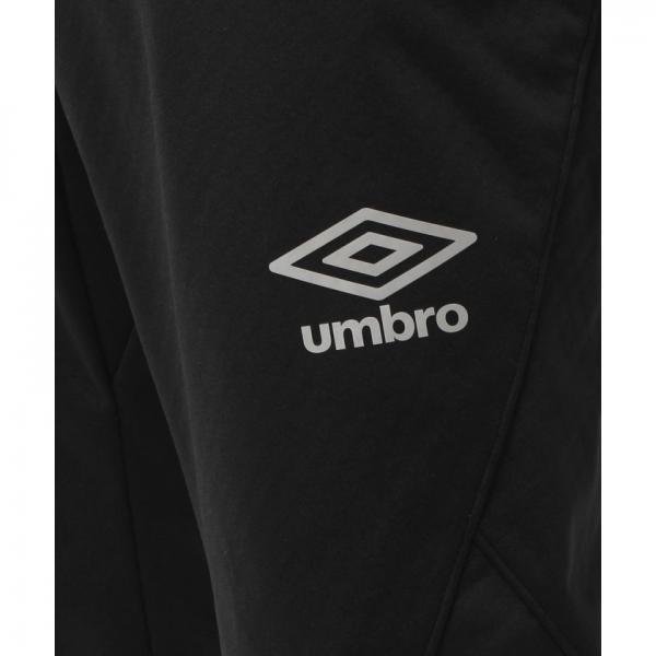 【SALE】UMBRO(アンブロ)プロトレーニング サーモシェルパンツ(17FW)UBA4730P※返品交換不可※