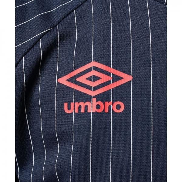 UMBRO(アンブロ)FCTKアンセムジャケット(17FW)UDS2719TK