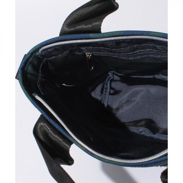 【SALE】LANVIN SPORT(ランバン スポール)カートバッグ(17FW)VLK0904A1※返品交換不可