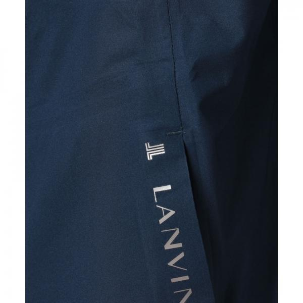 【SALE】LANVIN SPORT(ランバン スポール)ブルゾン(17FW)VMK6041X9※返品交換不可