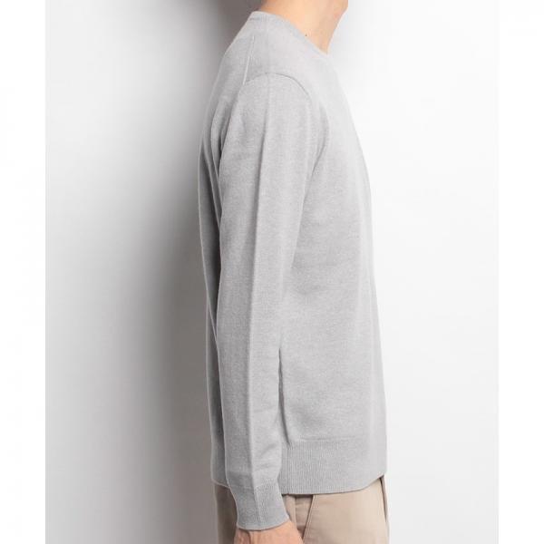 【SALE】DESCENTE GOLF(デサントゴルフ)カシミヤセーター(17FW)XDGM2017F※返品交換不可
