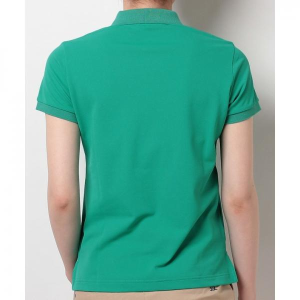 Munsingwear(マンシングウェア)半袖シャツ(17FW)XJWLK202