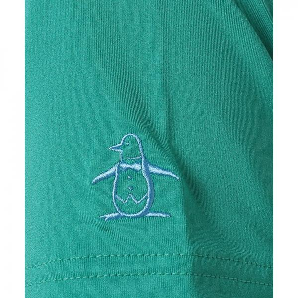 Munsingwear(マンシングウェア)半袖Tシャツ(17FW)XJWLK204