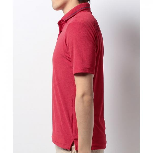 Munsingwear(マンシングウェア)半袖シャツ(17FW)XJWMK204