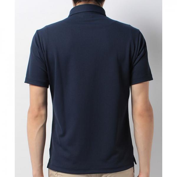 Munsingwear(マンシングウェア)半袖シャツ(17FW)XJWMK206