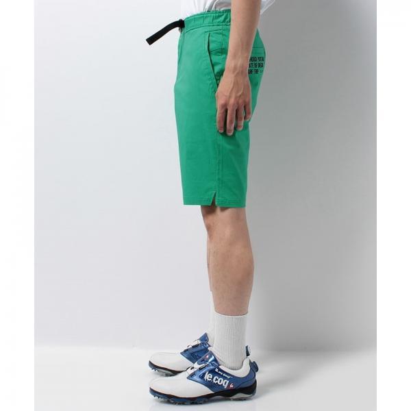 Munsingwear(マンシングウェア)ショートパンツ(17FW)XJWMK850