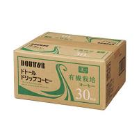 ドトールコーヒー(doutorcoffee)|ドリップコーヒー 有機栽培コーヒー30P