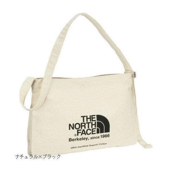 THE NORTH FACE(ノースフェイス) ミュゼットバッグ Musette Bag NM81765