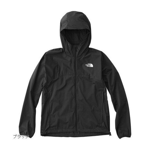 ノースフェイス (THE NORTH FACE) メンズ アウトドア・ファッション ジャケット スワローテイルフーディ Swallowtail Hoodie NP71520 ブラック M