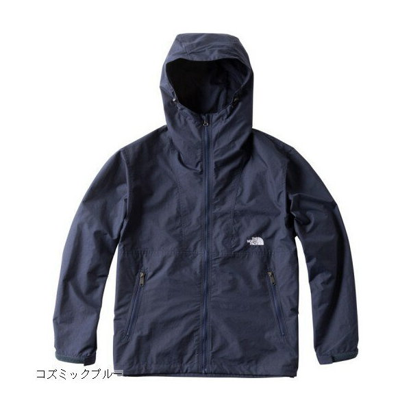 706e68bd1cc86 THE NORTH FACE(ノースフェイス) コンパクトジャケット(メンズ) Compact Jacket NP71830