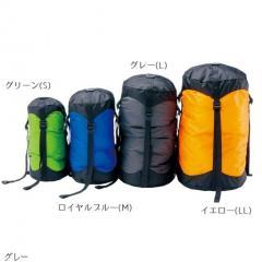 ISUKA(イスカ) ウルトラライト コンプレッションバッグ L