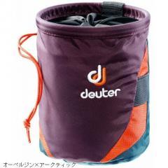 DEUTER(ドイター) グラビティ チョークバッグI M (GRAVITY CHALK BAG I M) [クライミング] D3391017