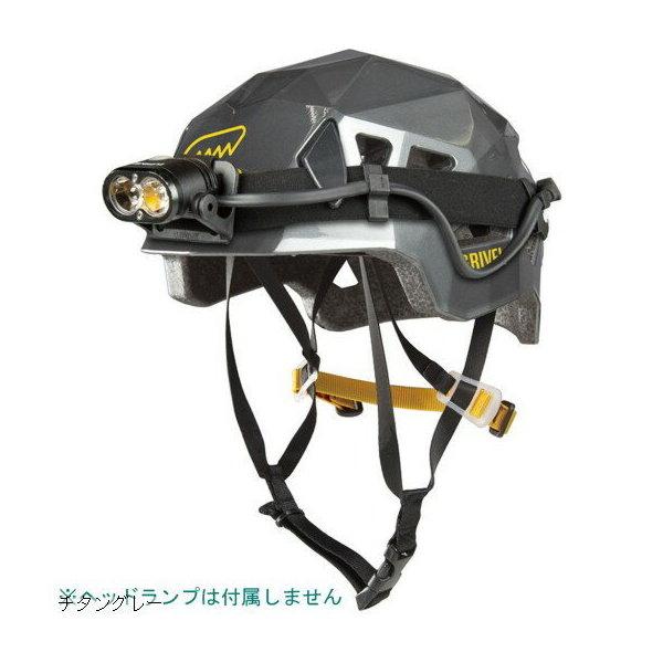 Grivel(グリベル) Stealth (ステルスヘルメット) 【JAPAN FIT】 GV-HESTE