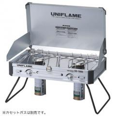 ユニフレーム(UNIFLAME) ツインバーナー US−1900  610305