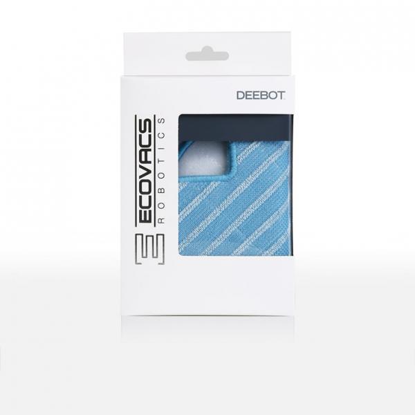 DEEBOT OZMO 900/901専用交換用モップ | 国内正規品