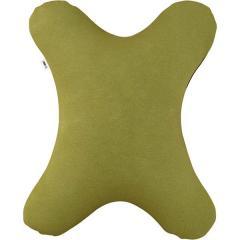 アウトレット 50%OFF 送料無料 マルチフロアクッション コアラピロー モスグリーン 日本製 抱き枕 クッション プレゼント ビーズクッション マイクロビーズ