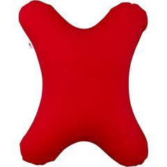 アウトレット 50%OFF 送料無料 マルチフロアクッション コアラピロー レッド 日本製 抱き枕 クッション プレゼント ビーズクッション マイクロビーズ テレワーク 在宅 在宅勤務 巣ごもり