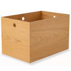 小物入れ フルサイズ 収納ボックス ウッドボックス 木製 デスク 小物収納 小物収納ケース 卓上収納 デスク周り デザイン おしゃれ 整理整頓 新生活 一人暮らし 北欧 アッシュ