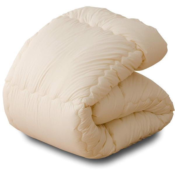 送料無料 掛け布団 シングルサイズ きなり 日本製 洗える布団シリーズ 掛布団 掛けふとん 掛けぶとん かけふとん かけぶとん ウォッシャブル 東レft使用 あったか 丸洗いOK